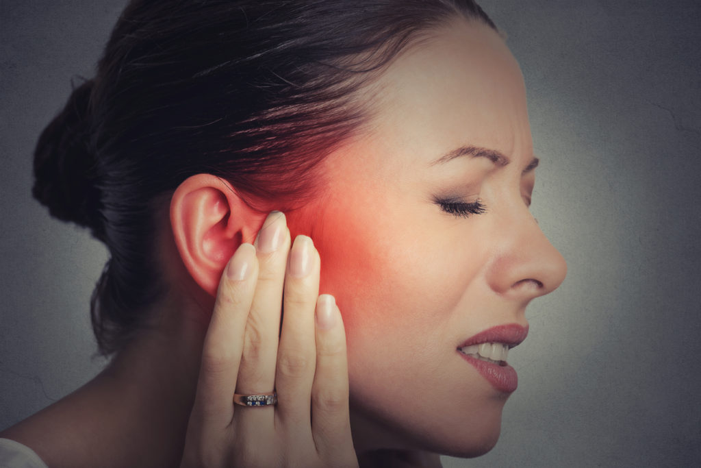 Turbūt nemaloniausi vaikystės prisiminimai susiję su ausų skausmu