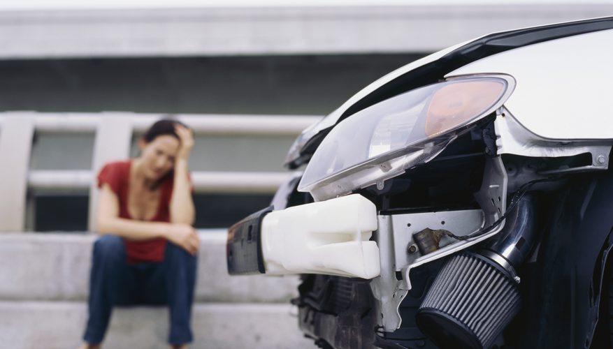 Patyręs vairuotojas visada sugeba gana tiksliai važiuoti atbuline eiga