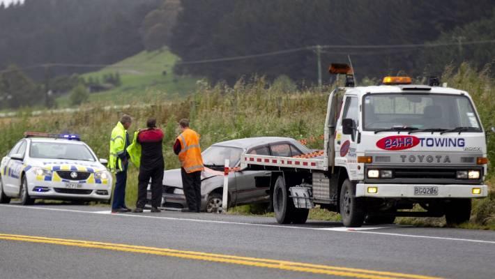 Po avarinis saugumas – priemonės kuriomis imamasi po eismo nelaimės