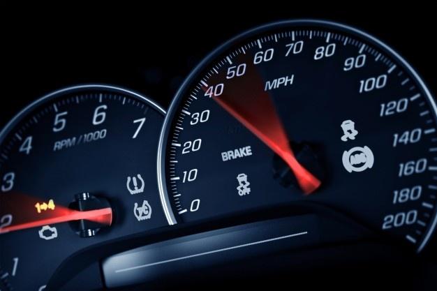 Greitis — vairuotojo draugas ir priešas
