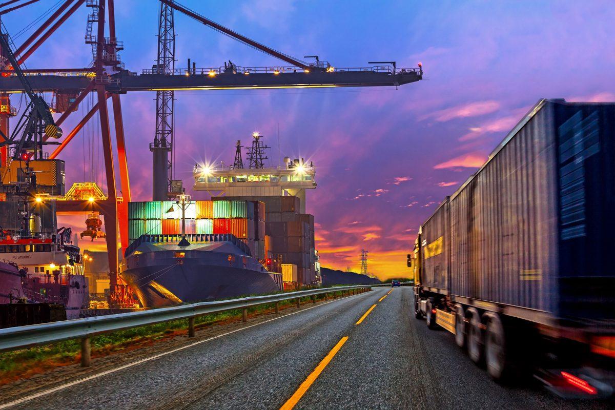 Kokiu aspektu yra vertinamas transporto elementas logistinių pirkimų funkcijoje?