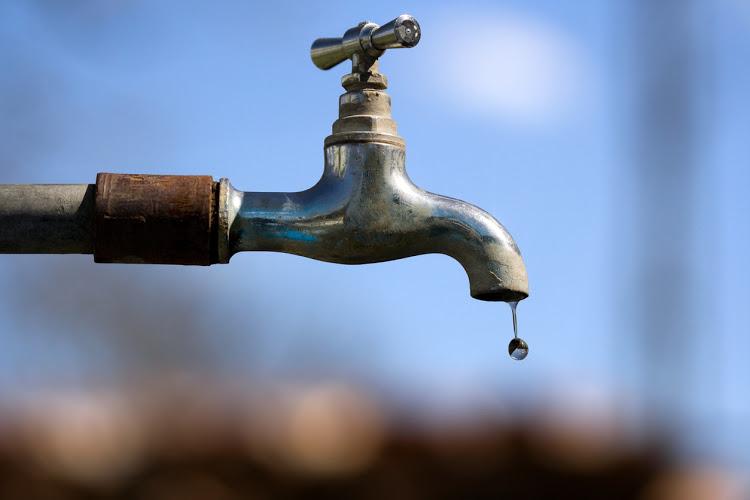 Maksimalus skaičiuotinas valandinis vandens kiekis mieste ar gyvenvietėje